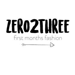 Zero2Three-logo